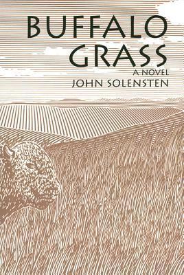 Buffalo Grass  by  John Solensten
