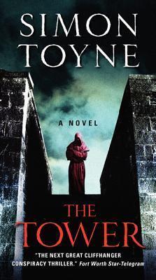 The Tower: A Novel  by  Simon Toyne
