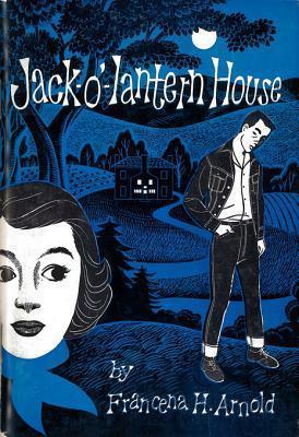 Jack-O-Lantern House  by  Francena H. Arnold