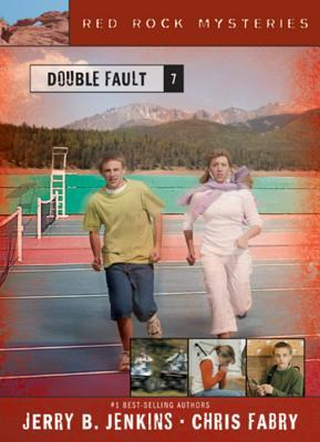 Double Fault  by  Jerry B. Jenkins