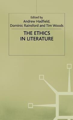 Ethics in Literature Andrew Hadfield