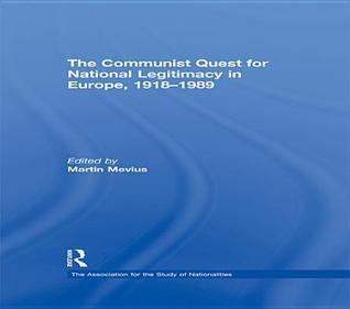 The Commun Quest Nation Legit Europ Martin Mevius