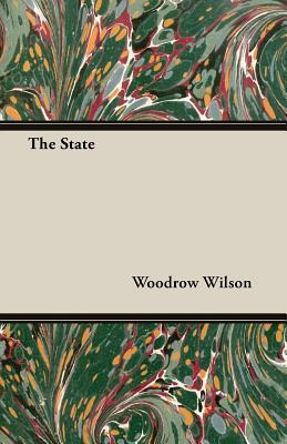 State  by  Woodrow Wilson