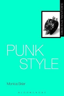 Punk Style Steve Redhead