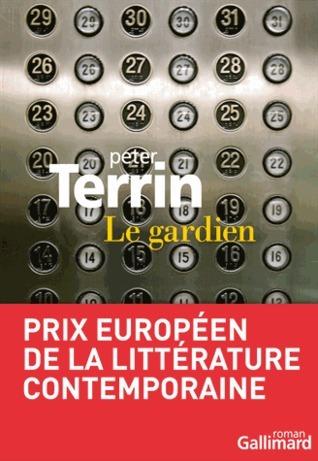 Le Gardien  by  Peter Terrin