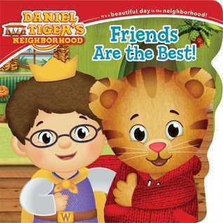 Friends Are the Best! Maggie Testa