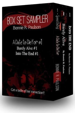 Box Set Sampler  by  Bonnie R. Paulson