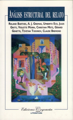 Análisis estructural del relato (Diálogo abierto 56) Roland Barthes