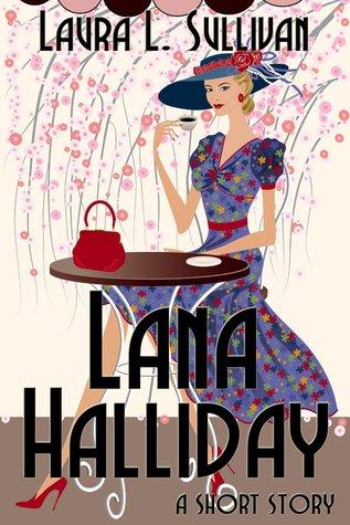 Lana Halliday  by  LuLu Sullivan