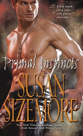 Primal Instincts (Primes, #9) Susan Sizemore