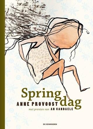 Springdag  by  Anne Provoost