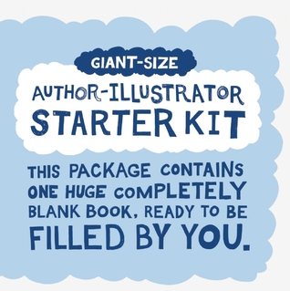 One Big Book: An Author-Illustrator Starter Kit  by  McSweeneys Publishing