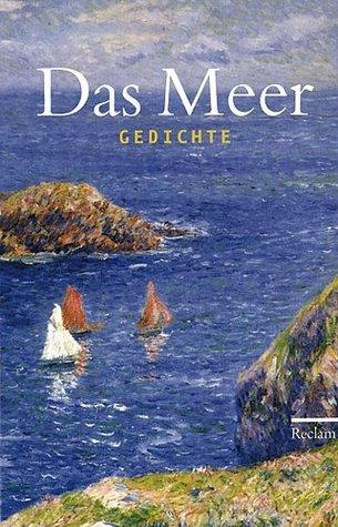 Das Meer  by  Andrea Wüstner