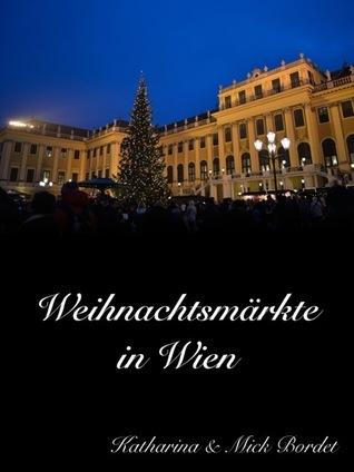 Weihnachtsmärkte in Wien  by  Katharina Bordet