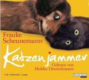Katzenjammer (Dackel Herkules, #2) Frauke Scheunemann