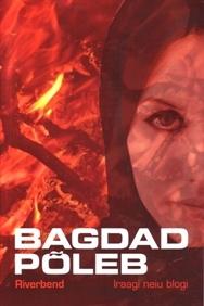 Bagdad põleb. Iraagi neiu blogi  by  Riverbend