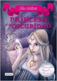 Princesa de la Oscuridad  by  Thea Stilton