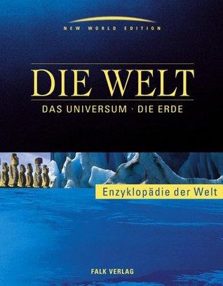Enzyklopädie Der Welt [...] Falk