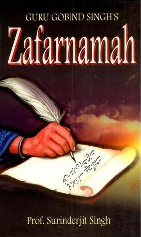 Zafarnamah  by  Guru Gobind Singh