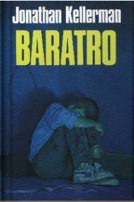 Baratro Kellerman  by  Jonathan Kellerman