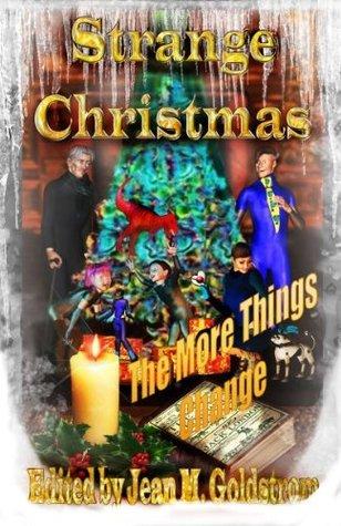 Strange Christmas Jean M. Goldstrom