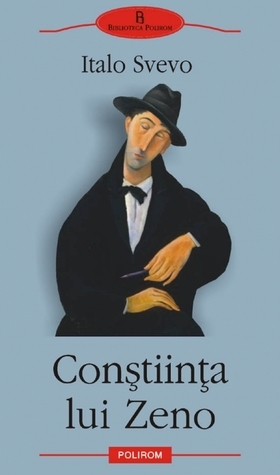 Constiinta lui Zeno  by  Italo Svevo