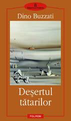 Desertul tatarilor Dino Buzzati
