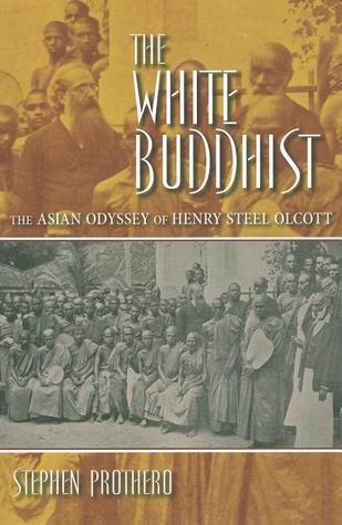 White Buddhist Stephen R. Prothero