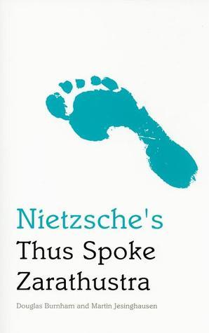 Reading Nietzsche  by  Douglas Burnham