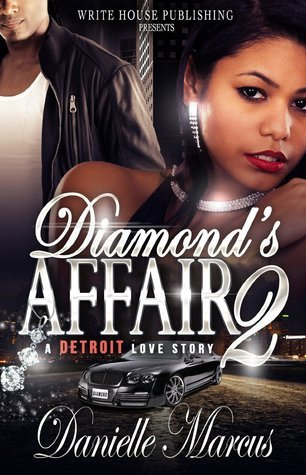 Diamonds Affair 2 Danielle Marcus