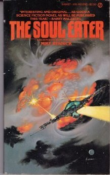 The Soul Eater  (Birthright #1)  by  Mike Resnick