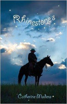 Rhinestones Catherine Madera