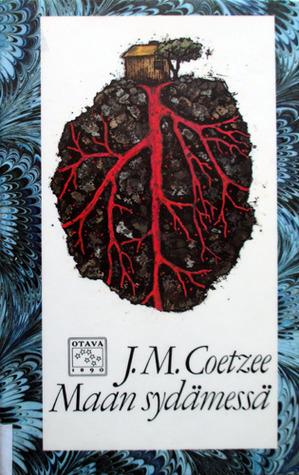 Maan sydämessä J.M. Coetzee