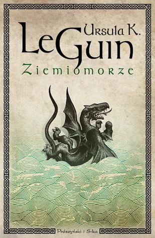Ziemiomorze  by  Ursula K. Le Guin