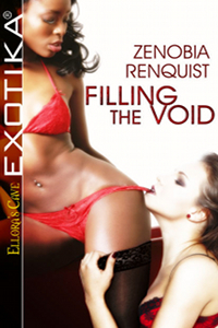 Filling the Void Zenobia Renquist