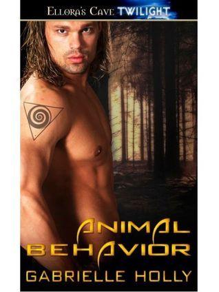 animal behavior : 1  by  Gabrielle Holly