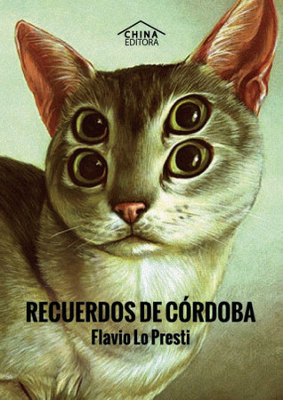 Recuerdos de Córdoba  by  Flavio Lo Presti