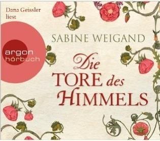 Die Tore des Himmels  by  Sabine Weigand