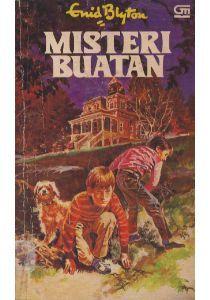 Misteri Buatan  by  Enid Blyton