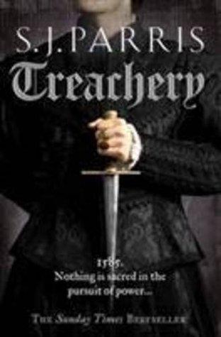 Treachery S.J. Parris