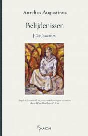 Belijdenissen  by  Augustine of Hippo