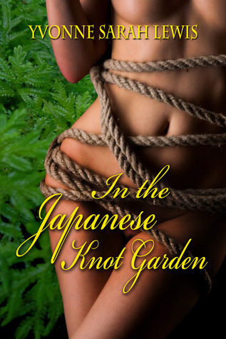 In The Japanese Knot Garden Yvonne Sarah Lewis