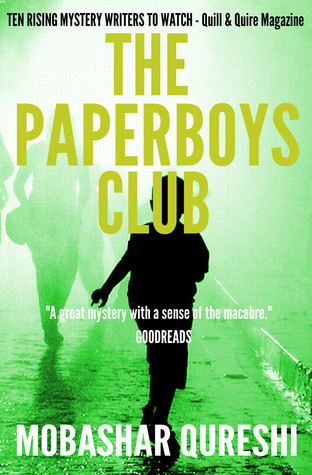 The Paperboys Club Mobashar Qureshi