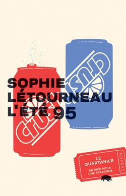 Lété 95  by  Sophie Létourneau