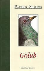 Golub  by  Patrick Süskind