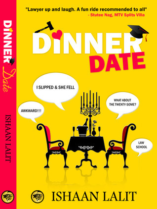 Dinner Date  by  Ishaan Lalit