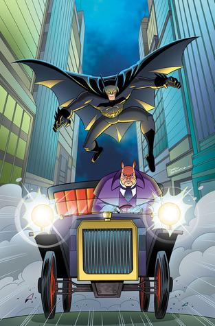 Beware the Batman #2  by  Matt Manning