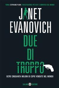 Due di Troppo Janet Evanovich