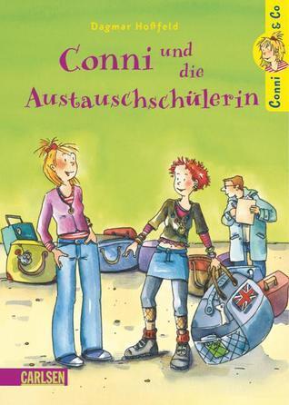 Conni und die Austauschschülerin (Conni & Co, #3) Dagmar Hoßfeld