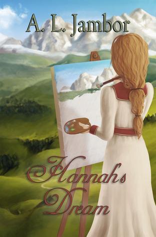 Hannahs Dream Lenore Butler